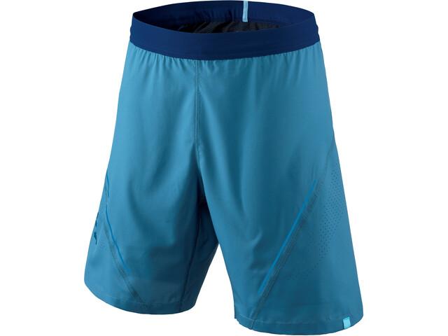 Dynafit Alpine 2 Shorts Heren, mykonos blue